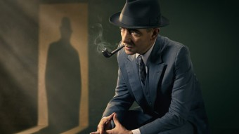 "Rowan Atkins ist ""Maigret"" (Foto: © ARD Degeto/Peket CoProduction Ltd)"