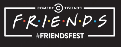Comedy Central UK's FriendsFest 2017