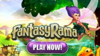 "Online-Game ""FantasyRama"""