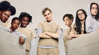 """Orange Is the New Black"": Knastgeschichten mit schwarzem Humor"
