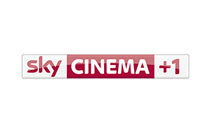 Sky Cinema +1 Logo